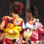 Japan - Geisha's