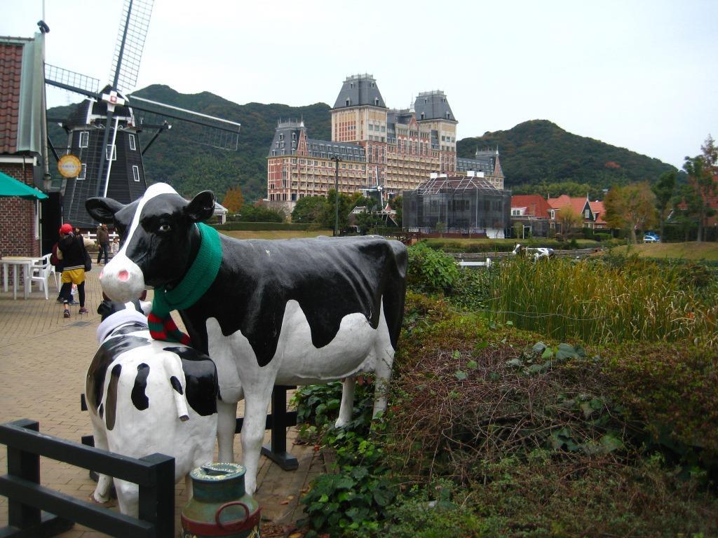Nagasaki - Huis Ten Bosch